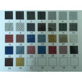 OEM & ODM Multicolor Carbon Fiber Furniture Board