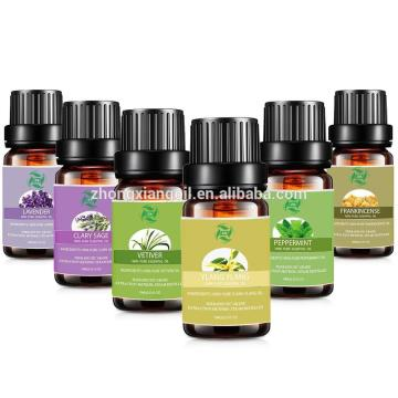 Slimming massage oil Lavender oil with low price