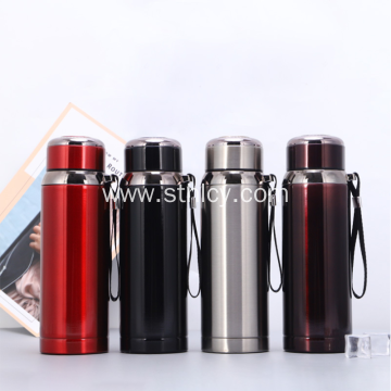 Large Capacity 304 Stainless Steel Sport Vacuum Flask