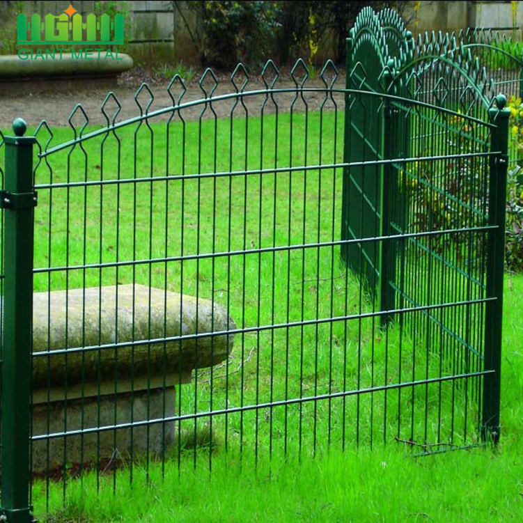 Wholesale Decorative Prestige Wire Mesh Fence for Garden