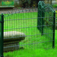 Best Price Welded Prestige Wire Mesh Fence