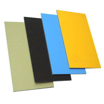 Modern Decorative Aluminum Composite Panel