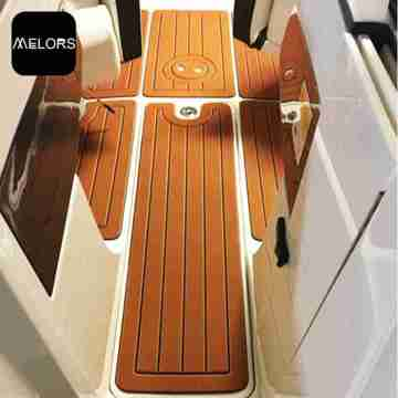 Melors Marine Foam Padding Non Skip Floor Mat