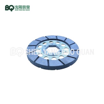255*55 Brake Disc for Construction Hoist
