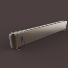 Skirting line type Storage Electric Radiator