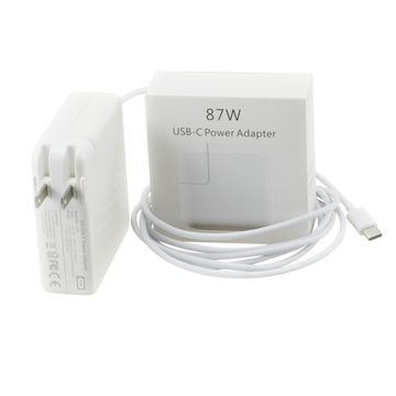 OEM 87W Type C Power Adapter for APPLE