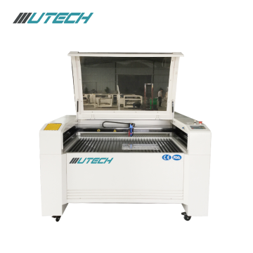 CO2 Plastic Sheet laser cutting machine price 1390