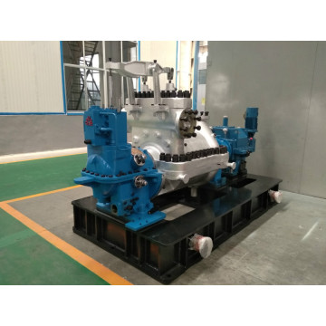 Extraction Type Steam Turbine