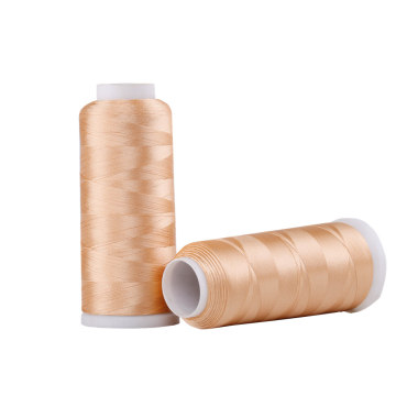 120D/2 Dope-dyed Embroidery Thread Price