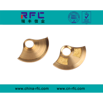 Customized Mechanical Parts Processing
