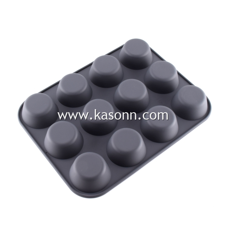 Silicone Jelly Pan