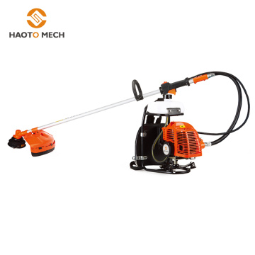 Backpack 52cc brush cutter