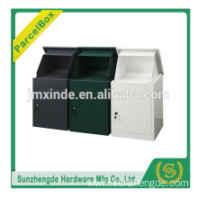 BTS SPB-001 Best selling parcel mail box outdoor drop box