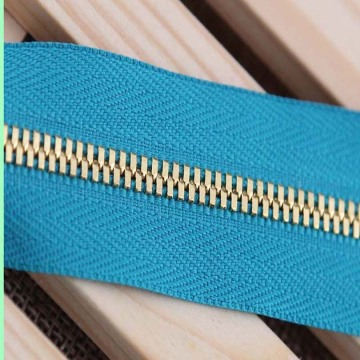 11 Inch close end zipper for home textile