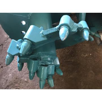 Customized diamond auger drill bit for sale