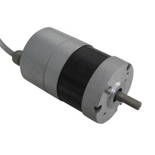 24VDC Internal Driver Brushless DC Motor