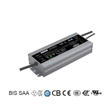 200W Outdoor Configurable Timer Dimmable LED Driver