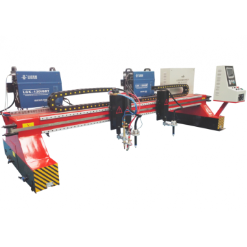 Plasma Bevel Cutting Machine