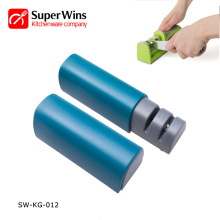 Telescopic 2 Stages Sharpener with Ceramic Rod