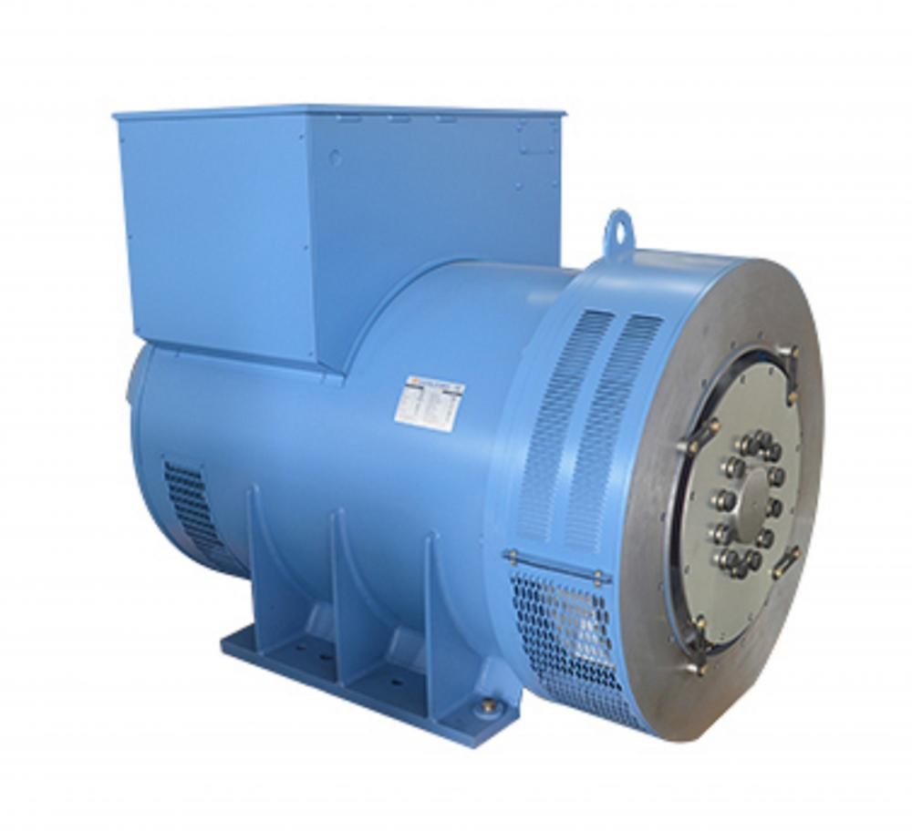 IP21-IP55 Medium Speed Generators Diesel