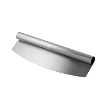 stainless steel durable pizza cutter