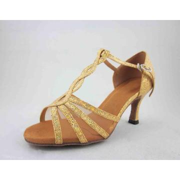 Ladies salsa dance shoes