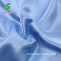 Without Twist Satin Fabric Double Treatment Fabric
