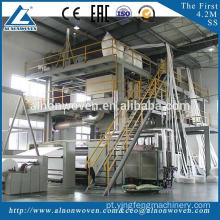 PP Non woven fabric making machine