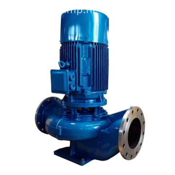 Single Suction Series Vertical Centrifugal Turbine Water Pump