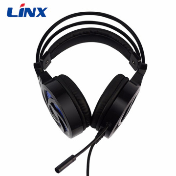 Hi-Fi Microphone Bass Stereo Sounds Gaming Headset