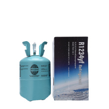 5kg Refrigerant R1234yf For Air Conditioner