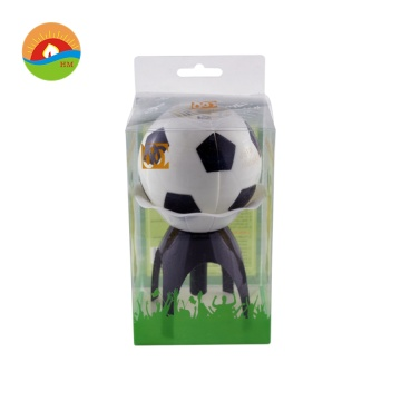 Item Piala Dunia Bloom Sing Music Soccer Candle