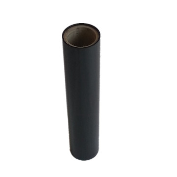36 Micron Black Color Mylar Bopet Sheet Film
