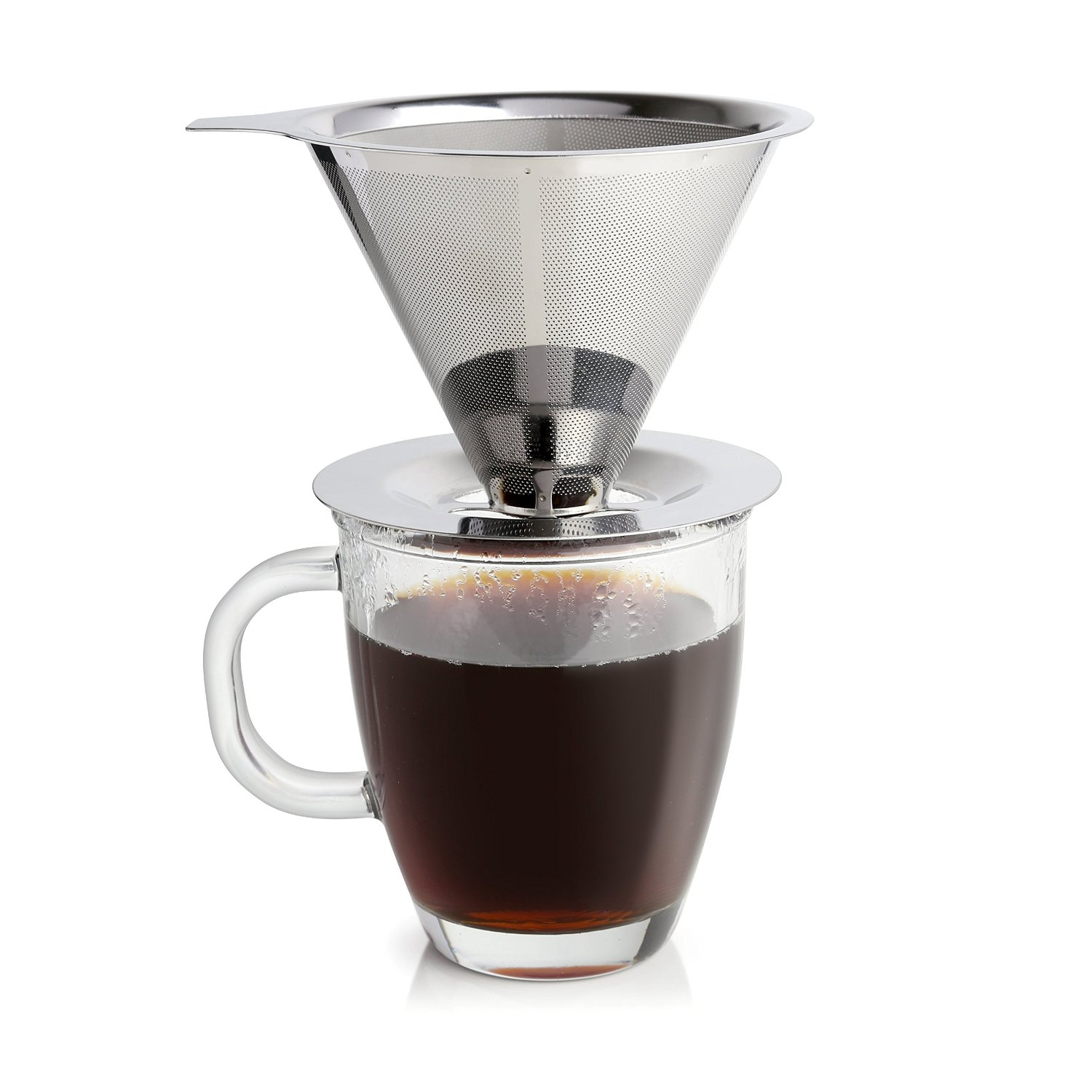 Paperless Coffee Filter
