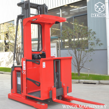 Electric Order Picker Truck 03
