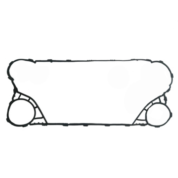 Plate heat exchanger gasket with epdm material S42