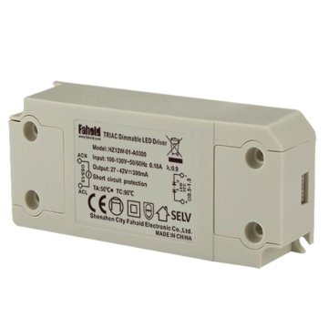 UL Triac dimmable Sewwieq 12W Mass Output
