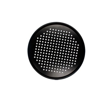 "12"" Carbon Steel Perforated Steam Pan"
