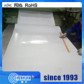 Thick 0.15 to 8 mm Teflon Sheet