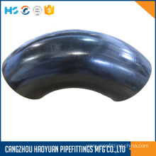 SCH20 ASME b16.9 BW Carbon steel Elbow