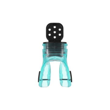 Snorkel Set RKD High Quality Regulator Mouthpiece