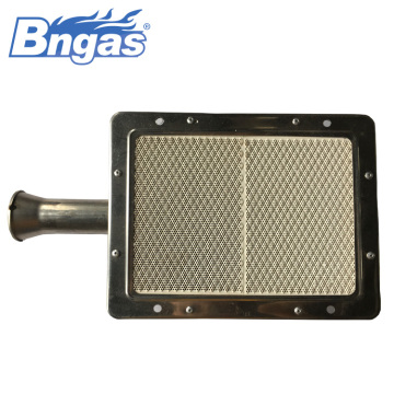 Gas bbq grill spare parts grill burner