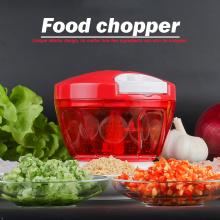 Manual Food Shredder Meat Walnut Grinder Multifunction Vegetables Onions Chopper Kitchen Tools Durable Food Processor Dropship