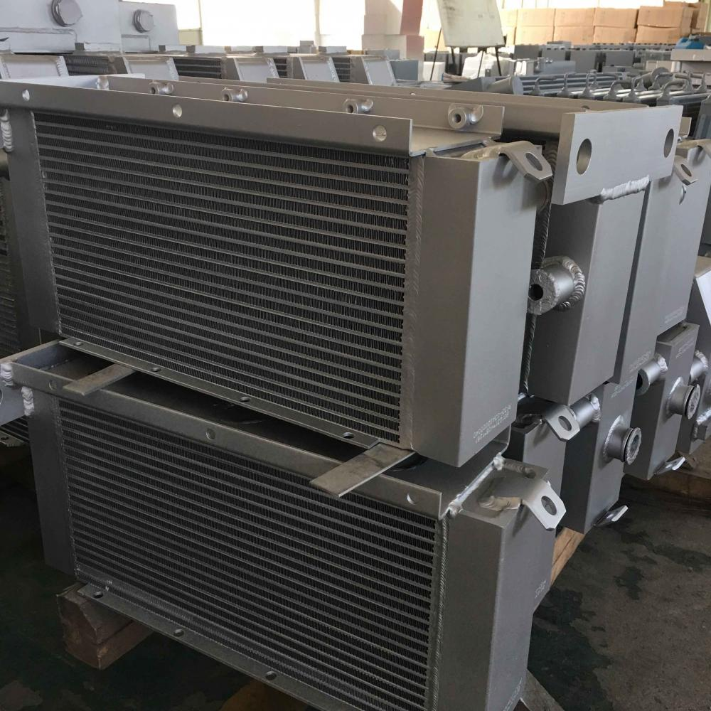 12v Hydraulic Oil Cooler