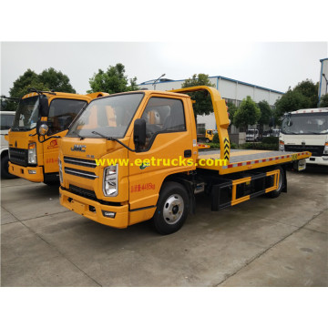 3ton JMC Rescue Tow Trucks