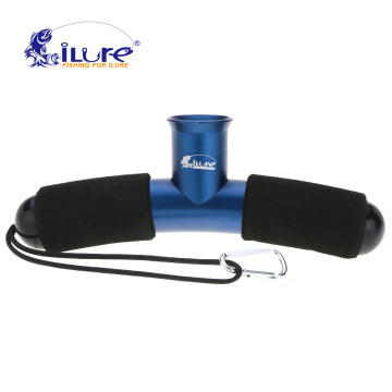 iLure 32mm Stand Up Gimble Belt Jigging Combination Jigging Boat Game Fishing Rod Fishing Accessories Fishing Equipment Pesca