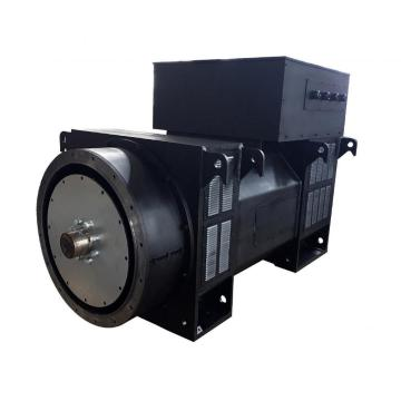 Air-cooled Standby Special High Voltage Generators