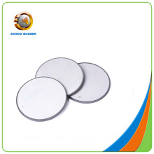 Piezoelectric Ceramic Round P43-Φ25×2