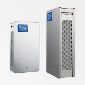 KJ-400 Plasma Air Purifier purification machine