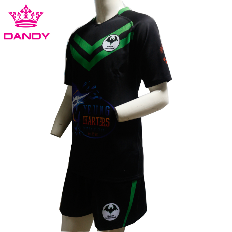 rugby apparel